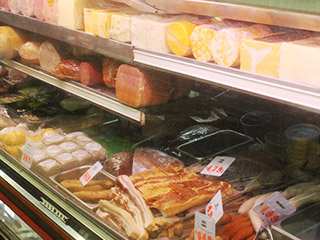 Fresh Cut Meat & Deli Selections